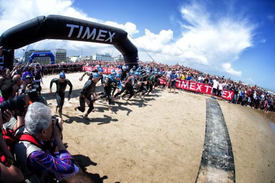 Il 25 e 26 aprile l'Ironman 70.3 Italy Training Days