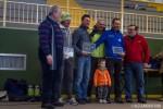 Le premiazioni del Wintersports Vallespluga 2015