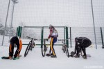 La transizione del Wintersports Vallespluga 2015