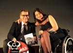Alessandro Fattore e Manuela Migliaccio protagonisti al 3° Gala del Triathlon (Foto: HLMPhoto)