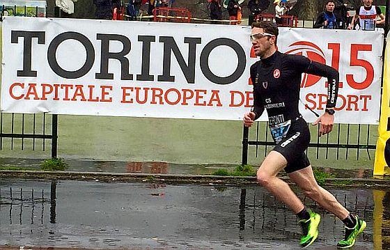 22-03-15 Campionati Italiani Duathlon Sprint Assoluti Torino