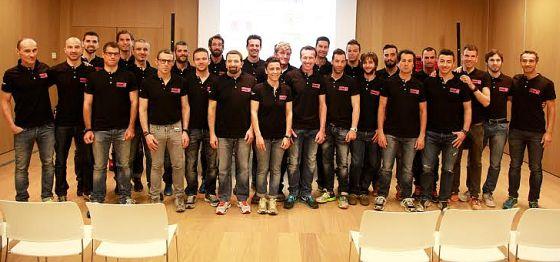 Si presenta il Cesena Triathlon