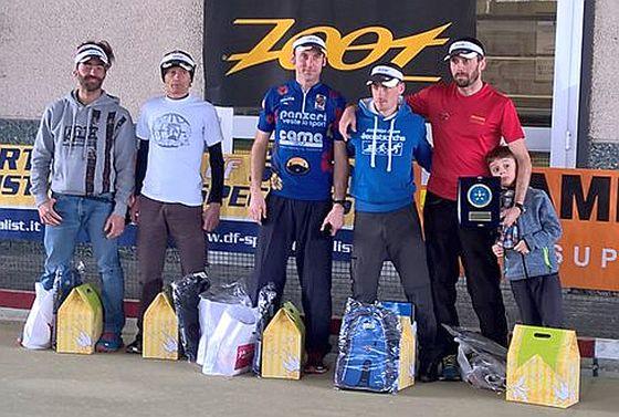 22-03-15 Cremona Triathlon Cross Country