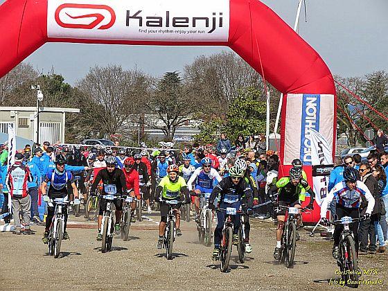08-03-15 Duathlon Bike Run Rescaldina
