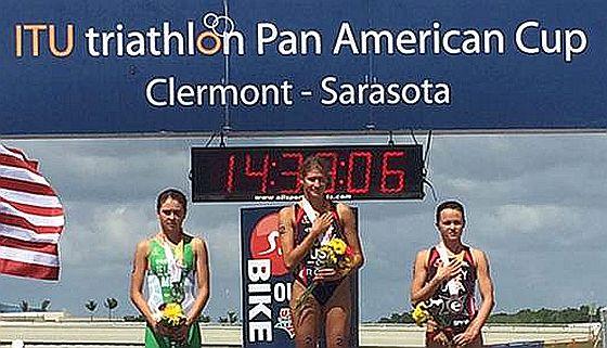 14-03-15 ITU Sarasota Triathlon ITA