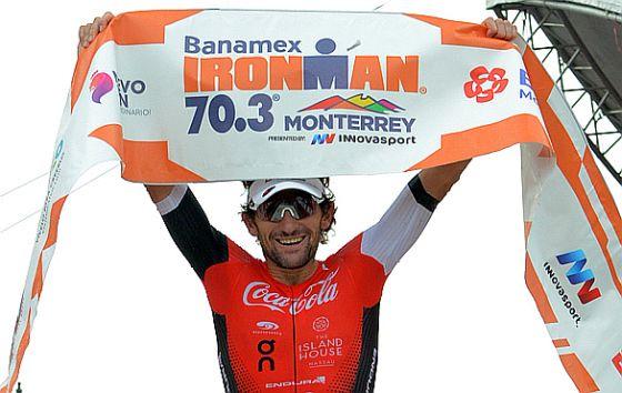 15-03-15 Ironman 70.3 Monterrey