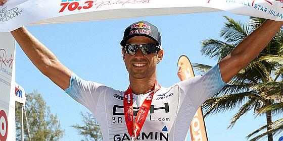 15-03-15 Ironman 70.3 Puerto Rico #ITAFinisher