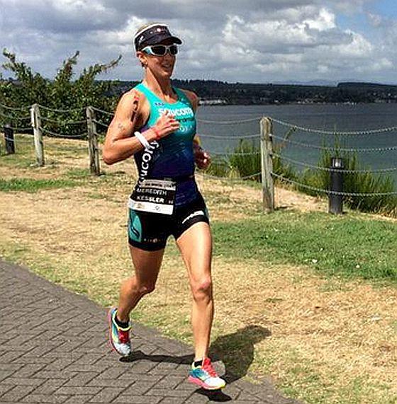 07-03-15 Ironman New Zealand #ITAFinisher