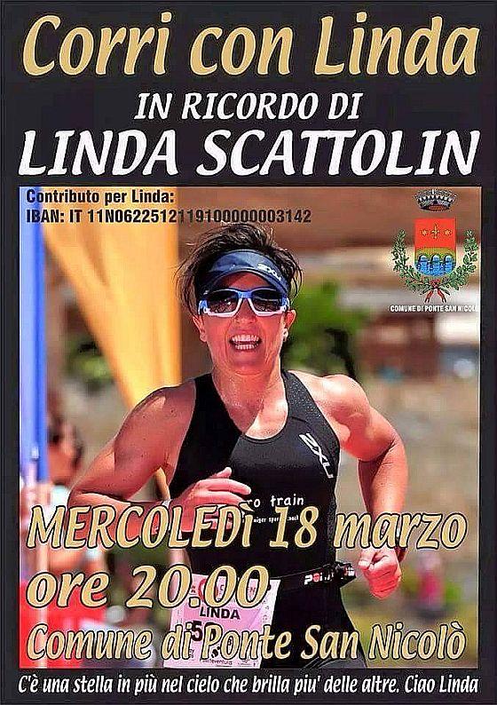 Corriamo con Linda