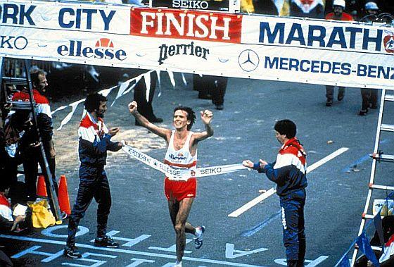 Anche Gianni Poli a Ol3Sport New York City Marathon!