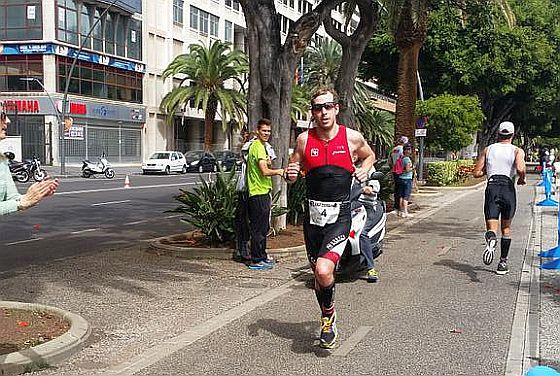 08-03-15 Santa Cruz de Tenerife Triathlon Festival #ITAFinisher