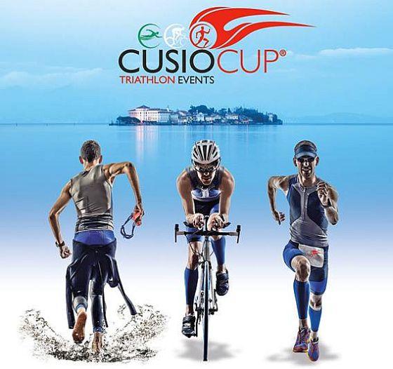 Stresa Olympic Triathlon, il lago maggiore è pronto a stupirti