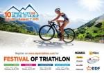 Triathlon Alpe d'Huez dal 29 luglio al 1° agosto 2015