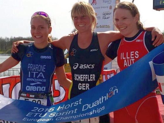 12-04-15 Powerman Holland Europei Duathlon Sprint ITA