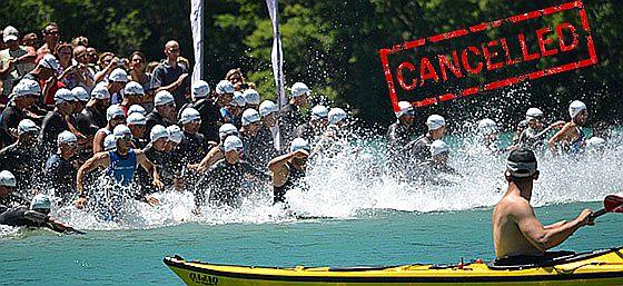 Cancellati i Campionati Italiani Cross Triathlon di Fiastra