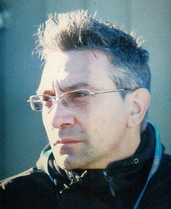 Fabio D'Annunzio è il nuovo direttore tecnico del PPR Team