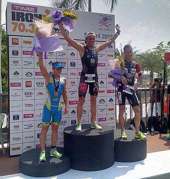 05-04-15 Ironman 70.3 Putrajaya #ITAFinisher