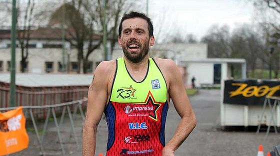 Marco Mangiarotti: «Il Triathlon è la mia terapia!»