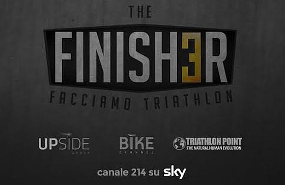 The Finisher, il reality sul triathlon su Bike Channel dal 6 aprile