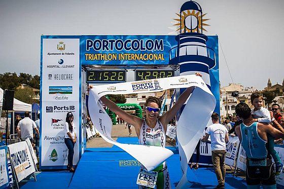 12-04-15 Triathlon de Portocolom