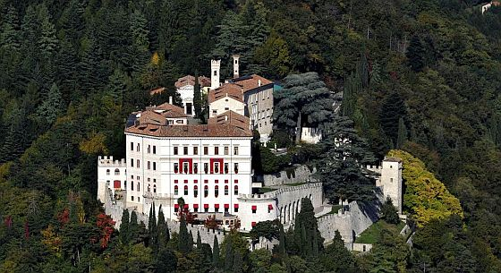 Wilier Triestina inaugura un nuovo PuntoRosso a Castelbrando