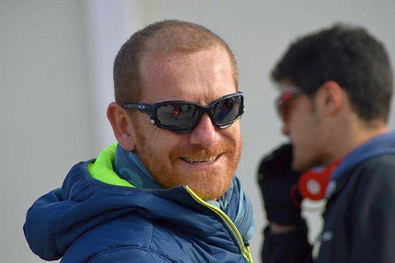 Alessandro Alessandri, race director del Challenge Rimini e anima del TD Rimini