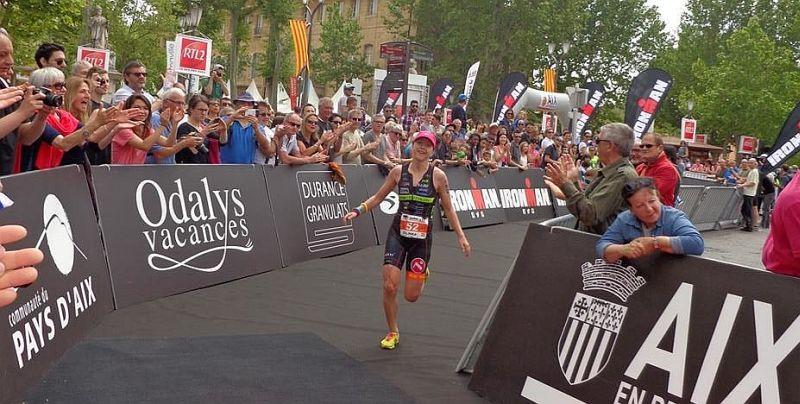 03-05-15 Ironman 70.3 Pays d'Aix #ITAFinisher