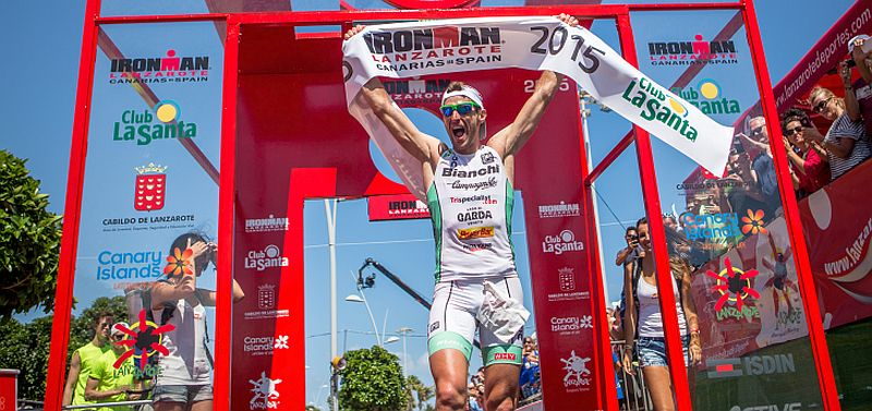 23-05-15 Ironman Lanzarote #ITAFinisher