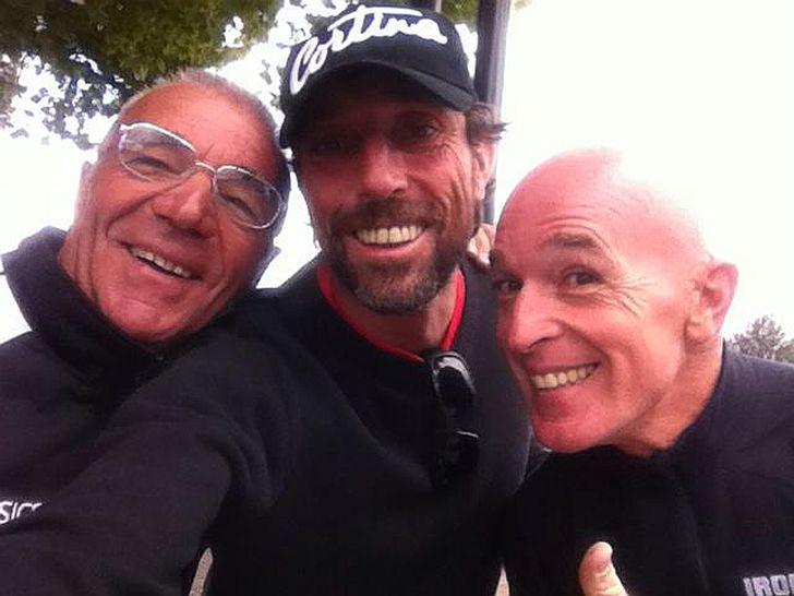 L'Ironman New Zealand di Nick Zardini
