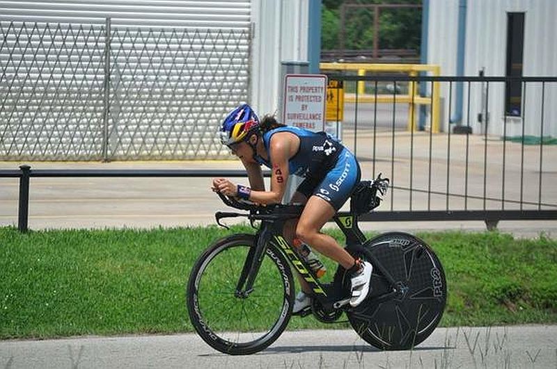 16-05-15 Ironman Texas #ITAFinisher