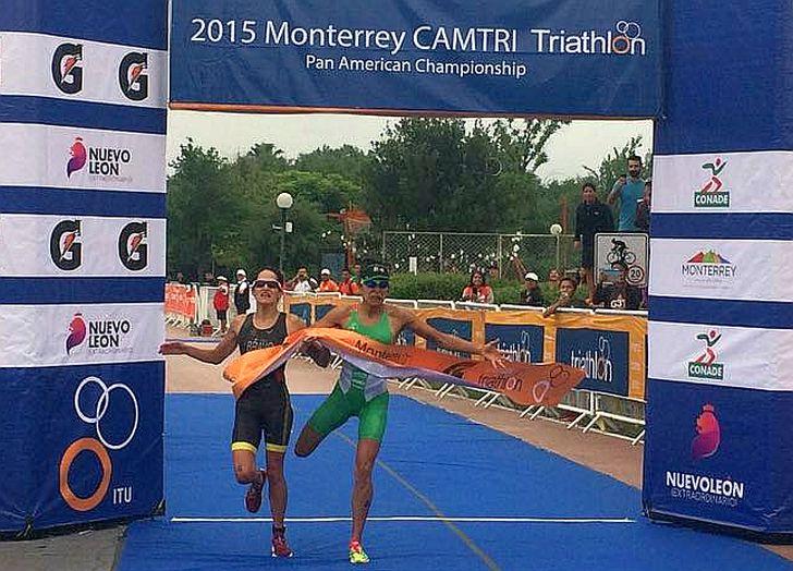 03-05-15 Monterrey Triathlon American Championships ITA