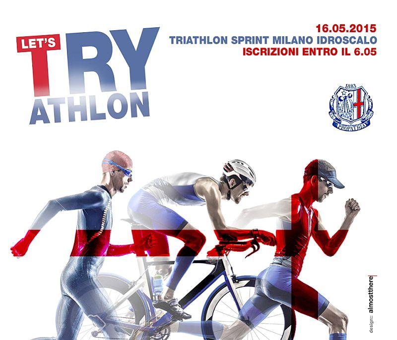 La starting list del Triathlon Milano Idroscalo
