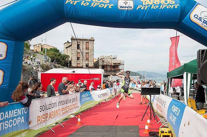 09-05-15 Triathlon di Porto Venere
