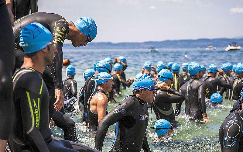 I nomi dei 1.500 al via del Triathlon Internazionale di Bardolino!