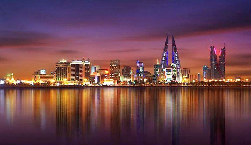 Challenge contro Ironman, sfida di ferro in Bahrain!