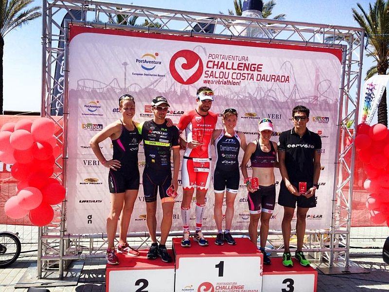 31-05-15 Challenge Salou #ITAFinisher