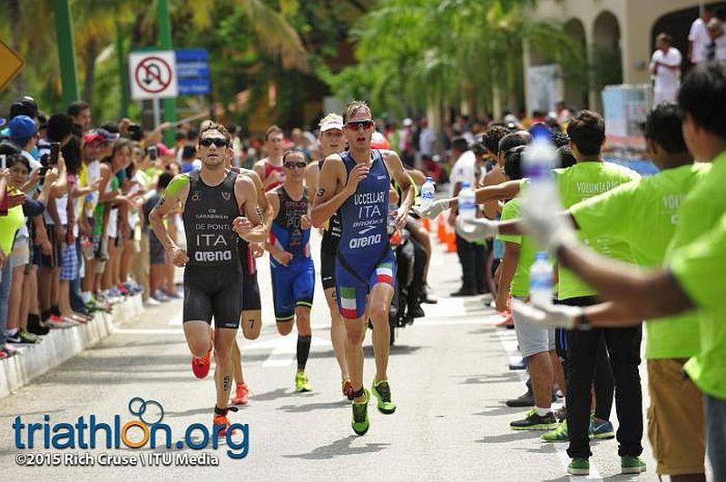 13/14-06-15 Huatulco Triathlon ITU World Cup ITA