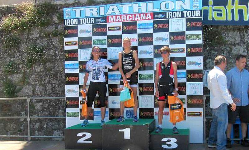 Iron Tour Italy 2015, si confermano Ingletto e Iuliano