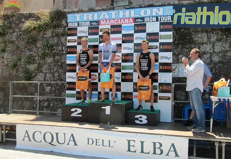 04-06-15 Iron Tour Italy Marciana 2^ tappa