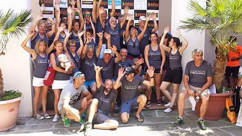 Definite le tappe di Iron Tour Italy 2016!