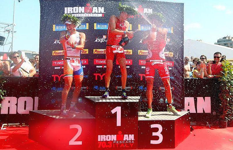 14-06-15 Ironman 70.3 Italy #ITAFinisher