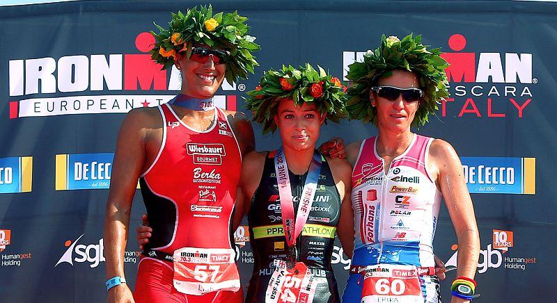 Ironman 70.3 Italy mette la parola finisher ad un grande evento