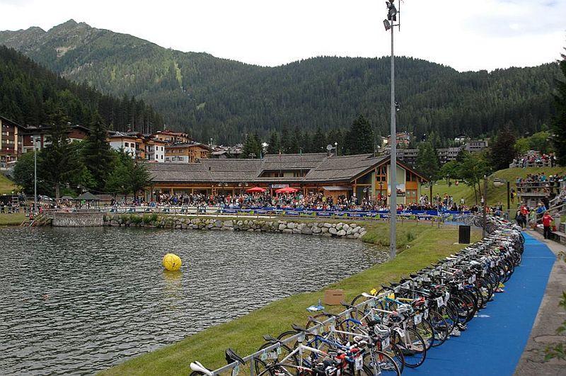 Ultime ore per iscriversi al Triathlon Madonna di Campiglio!