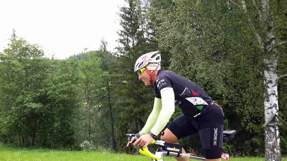 L'Austria Extreme Triathlon di Daniele Castrorao