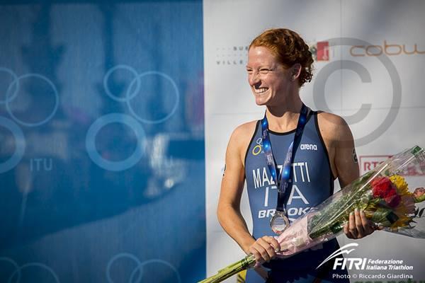 Tutto Europei Triathlon Ginevra: cronaca, foto e medaglie azzurre