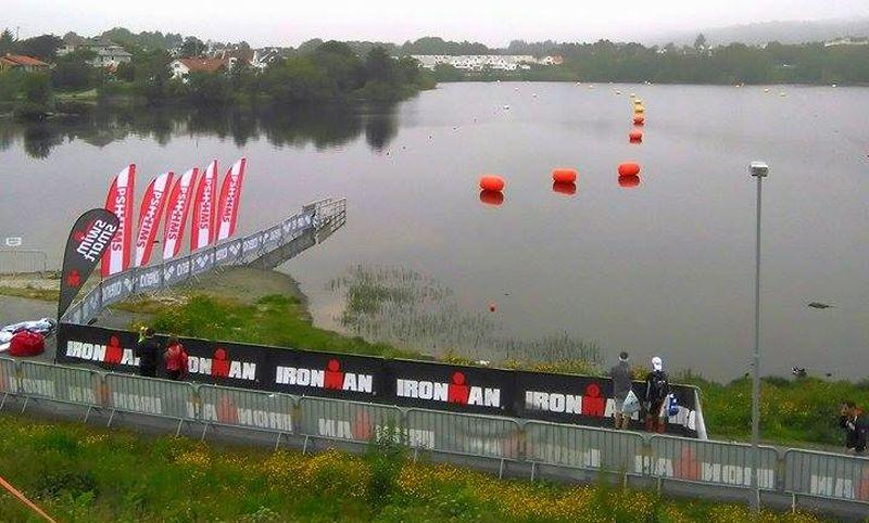 Ironman 70.3 Haugesund