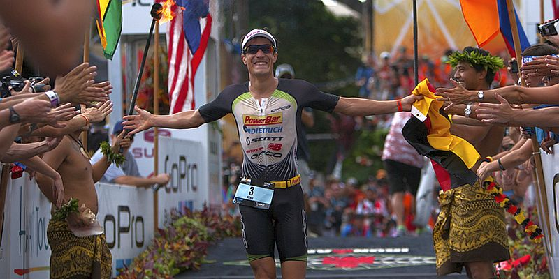 Ironman Germany Frankfurt, Alessandro Degasperi guida la carica dei 101 azzurri