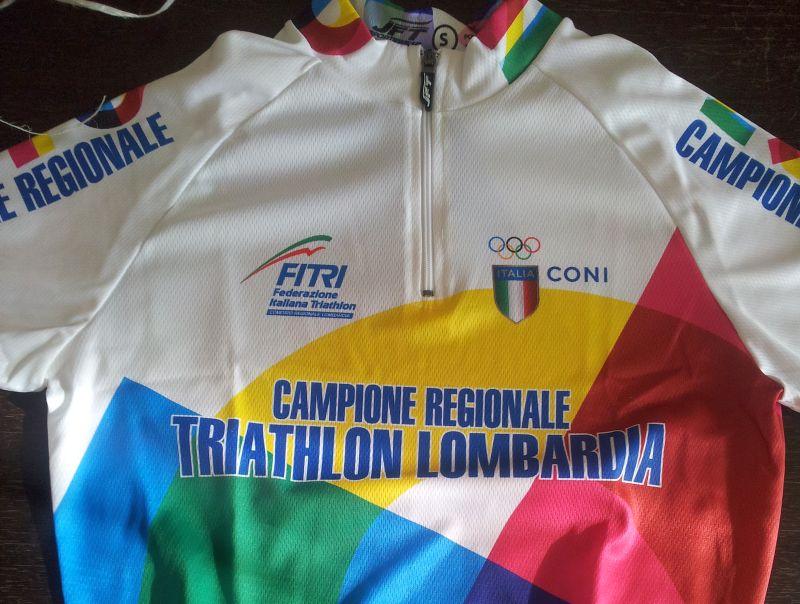 Lettera del Presidente Mauro Garavaglia ai triatleti lombardi