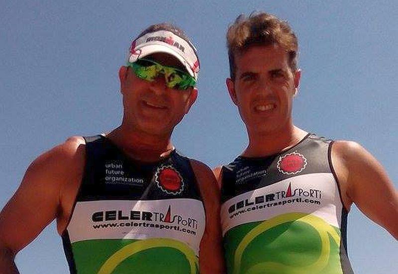 Triathlon di Naso: Salvo… grazie al cuore di Vincenzo!