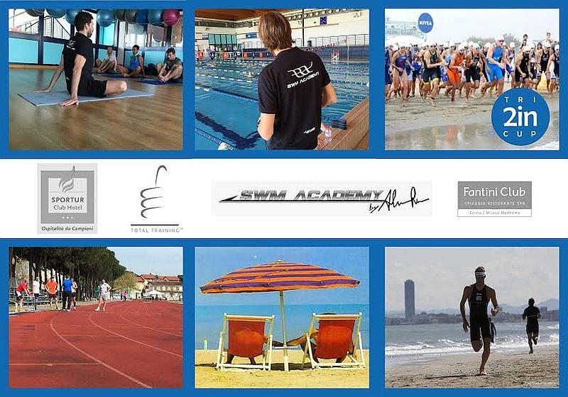 Triathlon Clinic 2in Tri Cup a Cervia